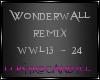 C! Wonderwall Remix 2