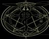 Homunculs Alchemy Circle
