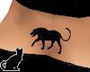 Panther Tramp Stamp