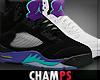Jordan Grape Pack'