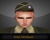 Tech Sgt. - Garrison Cap