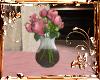*Flowers Vase