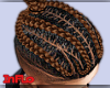 Braided UP| Mix