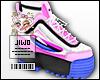 🐀 Genderfluid Shoes F