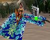 Beach Towel With Pose