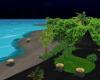 Lush   Evening Beach