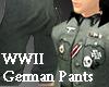 WWII  uniform pants