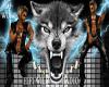 WOLF'S BANNER
