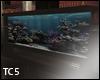 Rainfall aquarium