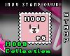 [V4NY] Stamp Mood #6