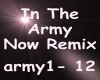 In The Army Now Remix