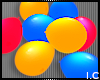IC  Pride Balloons 2 Pan