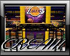 {CM} Lakers Sports Bar