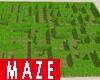 [MAZE] Green Maze