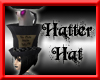 Dark Hatter Rabbit Hat