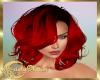 *CM*XIMENIA HAIR - RED