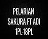 Pelarian-Sakura ft Adi
