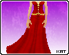 [K] Ribbon Gown