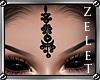 |LZ|Formal PVC Bindi