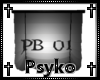 PB Derv Poco curtain