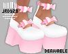 <J> Drv Lolita Shoes V1