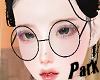 🌼 Black Glasses