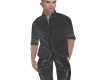black Elegant Shirt