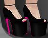 .BARBIE. heels I