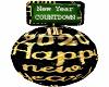 2020 Countdown Ball