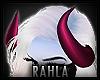 TAZZA Horns 1