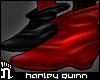 (n)HarleyQ Shoes