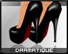 [NR]Dramatique Heels