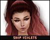 V| Anissa Rose Ombre