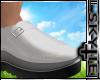 Dress Shoes /White