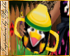 I~Toucan Sippy Cup+Poses