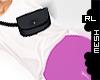 ! RL + Tuck Sweater+Bag