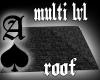 -MultiLvl- Roof