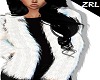 ZRL - White Fur