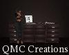 Creator Cabinet