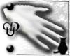 [CS] White Latex Gloves