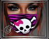 (SL)  Mask Skull