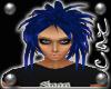 *CC* Crazy Blue Hair