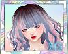 SG Kris Blue Pink Hair
