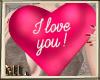 ML I LOVE U