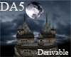 (A) Dark Towers