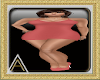 (AL)Jess Dress Rose SL