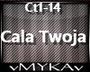CALA TWOJA