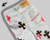 B. Chrome Jeans