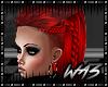 WA3 Jada Red