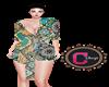 [C]Rea Sexy Batik